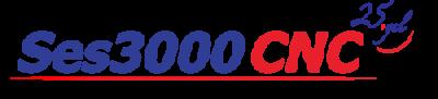 Ses3000 | CNC Takım Tezgahları | CAD/CAM Bilgisayar Sistemleri